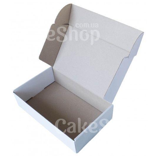 Коробка для упаковки пряников, 25х25,5х4,5 см