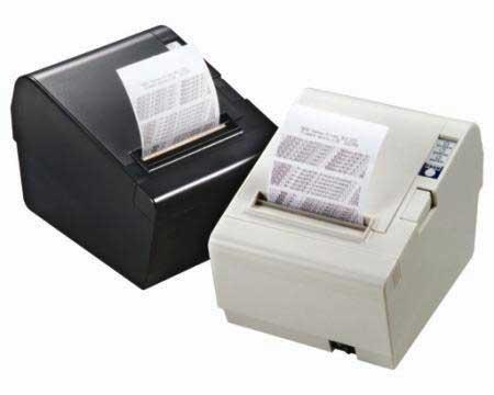 Чековый принтер LABAU TM330 Ethernet