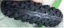 Шина (детская коляска) 200 * 50 (H-003 цельнорезиновая,Chao Yang-Top Brand) LTK