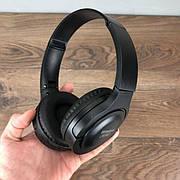 Беспроводные bluetooth наушники XB310BT Wireless накладные для телефона компьютера пк блютуз черные