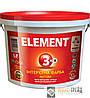 ELEMENT 3 (Элемент 3) (База А, С) интерьерная краска матовая 5 л