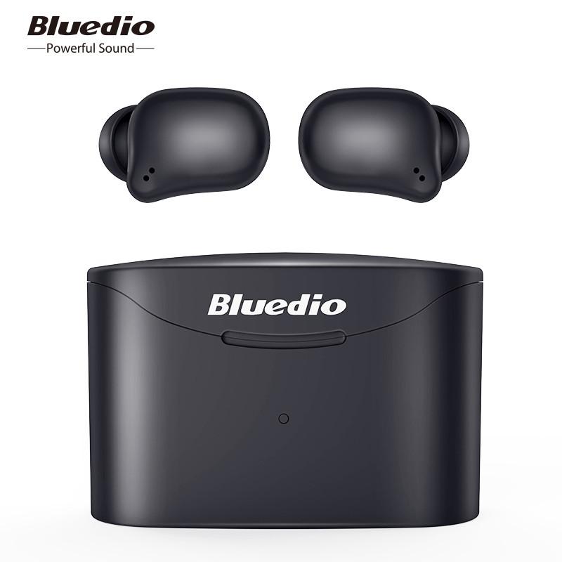 Навушники Bluedio T-elf 2