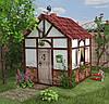 """Игровой домик """"Уютные традиции"""""""
