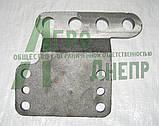 Кронштейн гидроцилиндра поворота Ц-50 на трактор МТЗ-80 Ф80-3001011, фото 3
