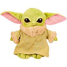 Мягкая игрушка Малыш Йода ( Baby Yoda)  20 см (BY1061)