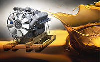 Мастила для вантажних автомобілів, спеціальної техніки та автобусів