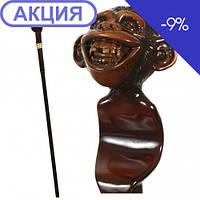 Трость Мартышка  Monkey PP-005 (GC-Artis)
