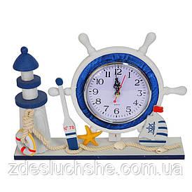 Декор - часы Штурвал SKL79-208691