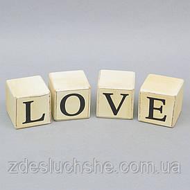 Декор Love SKL11-208265