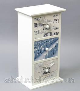 Декоративний комодик SKL11-208230