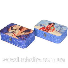 Скринька для ювелірних прикрас Good life SKL11-208500