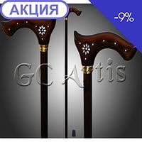 Трость Инкрустация Classic GC-Аrtis FA-InlayCL-001