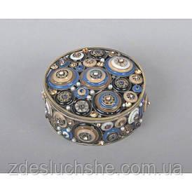 Скринька металева SKL11-209763
