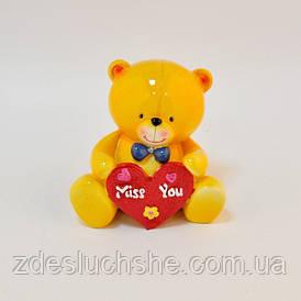 Сувенір ведмедик великий SKL11-207949