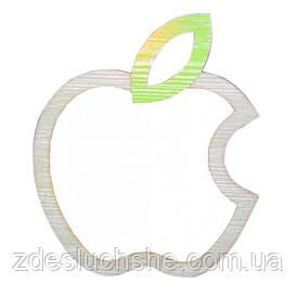 Зеркало - декор Apple SKL79-209621