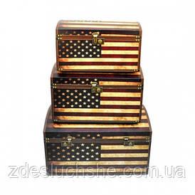Набір скринь з 3 штук SKL11-209290