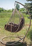 Подвесное кресло кокон Эко Премиум, фото 8