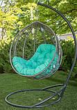 Подвесное кресло кокон Эко Премиум, фото 4
