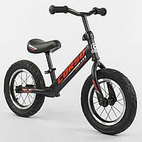 Велобіг від з надувними колесами CORSO 42812, фото 1