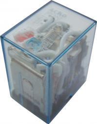Промежуточные реле АСКО-УКРЕМ МY3 (AC 24 V)