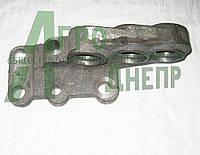 Кронштейн крепления гидроцилиндра поворота на трактро МТЗ-82 Ф82-2301021 Чугун, фото 1