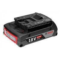 Аккумулятор к электроинструменту BOSCH GBA 18V 3.0 Ач (1.600.A01.2UV)