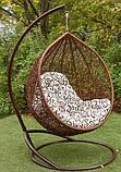 Підвісне крісло кокон Емілія, фото 2