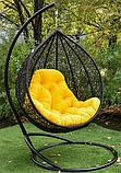 Підвісне крісло кокон Емілія, фото 5
