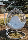 Підвісне крісло кокон Емілія, фото 6