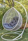 Підвісне крісло кокон Емілія, фото 10