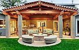 Типовий проект котеджу, будинку який можна купити., фото 10