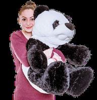 Мягкая игрушка большая Панда 115 см