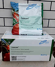 Ацидан (Ридомил Голд), 2,5 кг; 5 кг