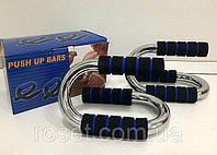 Опори для віджимань Push Up Bars, фото 1