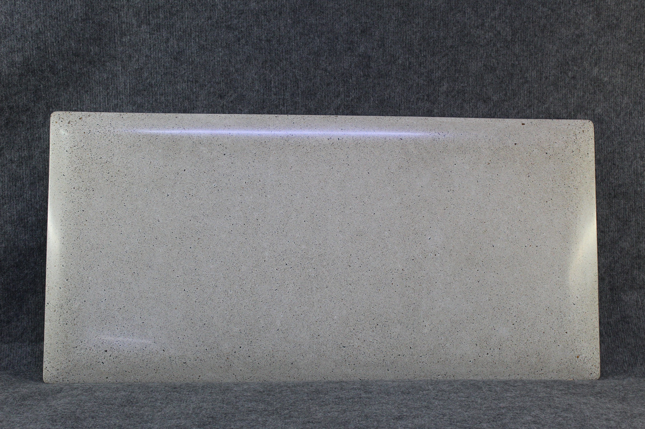 """Керамогранітний обігрівач KEN-600 """"Глянець"""" кварцевий"""