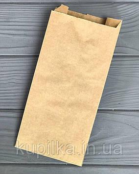 Упаковка бумажная для шаурмы 220х100х50 10Ф