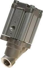 SMC VXB215EHA Пневматический клапан потока