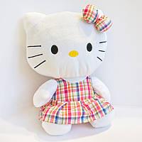 Мягкая игрушка Китти большая