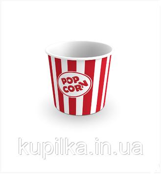 Стакан для попкорна  0,7 Л