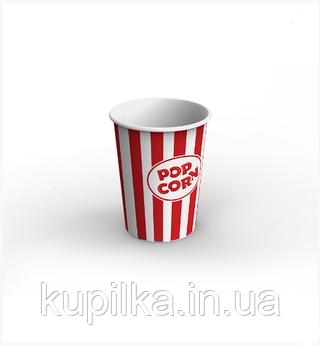 Стакан для попкорна 1 Л