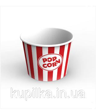 Стакан для попкорна 2,5 Л