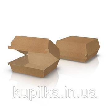 "Упаковка для бургеров ""Мини"" крафт"