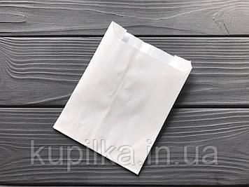 Упаковка для картофеля фри большая (150-200г) 58Ф