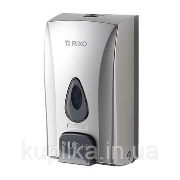 Дозатор жидкого мыла Rixo Maggio S188S