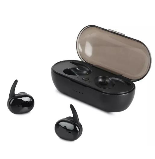 Бездротові навушники Q8L, Чорний