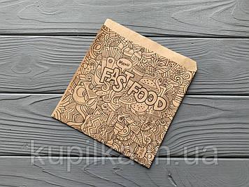 Упаковка для блинов 66Ф