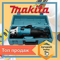 Болгарка Makita GA5030 1200 Вт 125мм Ушм МАКИТА 5030 Шлифмашинка Makita GA5030 Турбинка Makita GA5030 125мм