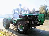 Переоборудование тракторов ХТЗ Т-150, 17021/17221, 242/243 на двигатель Volvo, фото 2