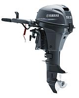 Лодочный мотор Yamaha F9,9JMHS