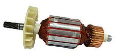 Якорь дисковой пилы 190х54 мм 8z вправо